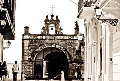 Capilla del Cristo (Carlos A. Aviles) Tags: chapel viejosanjuan capilla