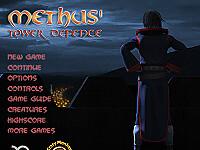 死靈法師守城(Methus Tower Defense)