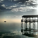 Lake Monroe, Florida #thisisnow #realflorida #LoveFL #almostrealtime #Sanford #Florida #theweatherproject #TheOtherFlorida thumbnail