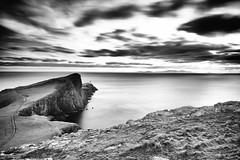 DSC_7745-Edit-Edit-Edit.jpg (Luminor) Tags: travel sea skye silver point scotland landscapes blackwhite nikon europe nest landmark lee gb fx filters isle sights slowshutterspeed d700