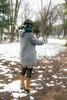 マフモコスナップ MUFFMOCO SNAPSHOT (Norio.NAKAYAMA) Tags: winter woman girl scarf valentine hairstyle 雪 冬 公園 寒い 森 女性 女子 バレンタイン マフラー 髪型 スカーフ muffmoco マフモコ マフモコスナップ