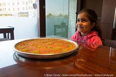 The First Batch of Kunafa (iCandy Qatar) Tags: sweets openning doha qatar kunafa hend gharafa alaker