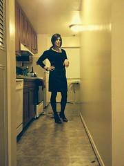 Kitchen gurl (JenniferB!) Tags: stockings pumps cd femme makeup tights skirt tgirl transgender sissy tranny transvestite heels hosiery lipstick pantyhose crossdresser crossdress gurl ladylike tg crossdressed womanly gurly gurlish enfemme tgurl ootd housewifey girlygurl gurlnextdoor