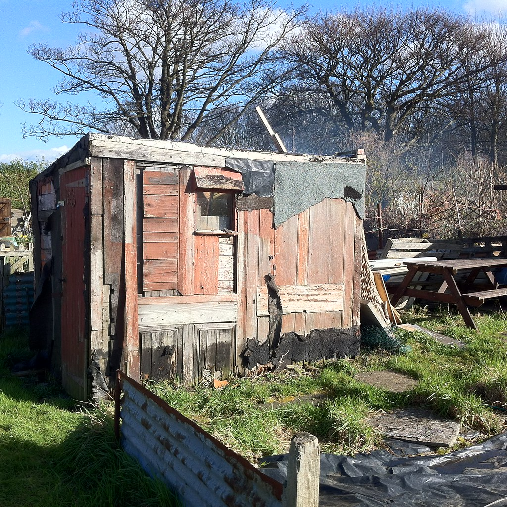 the world u0027s best photos of allotments and edinburgh flickr hive mind