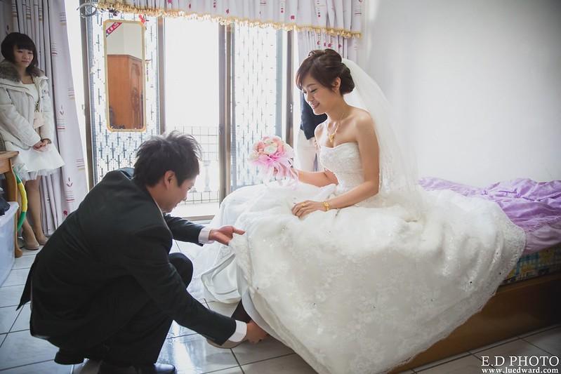 冠程&赬怡 結婚-0071