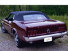 02 Ford Mustang 69er Verdeck drs 01