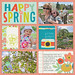 Happy Spring by Lauren