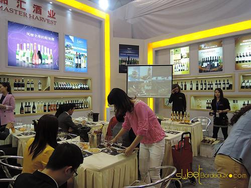 TANG JIU HUI - Chengdu - Chine - Mars 2014