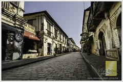 Calle Crisologo (blitzkerieg_kitt) Tags: oldhouse vigan callecrisologo