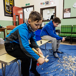 Wintercamp 2017-130 : Shots taken at Hensingham Scouts Winter camp staying indoors at Ennerdale on a cold windy weekend