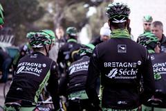 Team Bretagne - American Classic