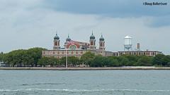Ellis Island (DougRobertson) Tags: manhattan newyork america usa ellisisland
