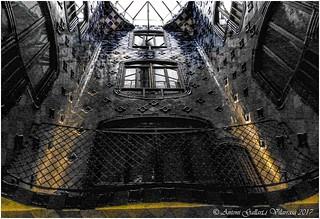 Celobert casa Batlló.  (Assaig I) (Barcelona - Catalunya).