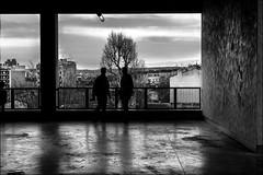 Frich' photographers (vedebe) Tags: humain people photographe photo ville street rue city urbain friche belledemai marseille noiretblanc netb nb bw monochrome architecture silhouettes