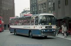 Lancaster 400 840405 London Aldgate [jg] (maljoe) Tags: lancastercitytransport lancaster lct