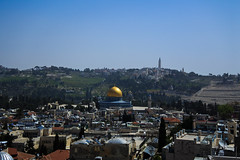 View of the Entire Old City (thucydides5) Tags: phasael jerusalem israel