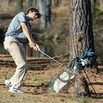 RB JV & Var (Combined) Men's Golf v DF 3-20-17 cpr