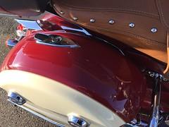 IMG_5975 (Ludo Road-SixtySix) Tags: indian roadmaster saddle bag chrome