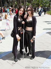 """WonderCon 2017 • <a style=""""font-size:0.8em;"""" href=""""http://www.flickr.com/photos/88079113@N04/33273791983/"""" target=""""_blank"""">View on Flickr</a>"""