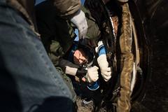 Expedition 50 Soyuz MS-02 Landing (NASA Johnson) Tags: expedition50 expedition50landing kazakhstan roscosmos sergeyryzhikov soyuzcapsule soyuzms02 zhezkazgan