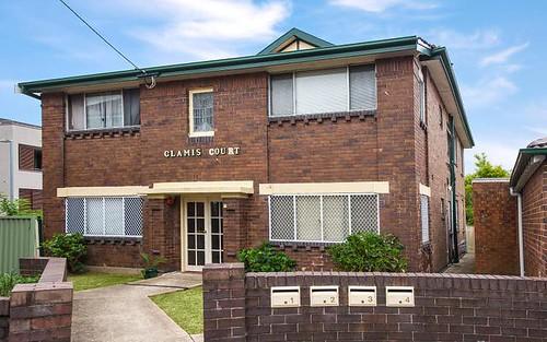 16 Grainger Avenue, Ashfield NSW