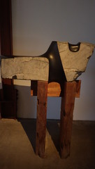 My Impressions of The Noguchi Museum NYC # 45 (catchesthelight) Tags: noguchi thenoguchimuseumnyc stone sculptures