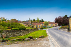 Helmsley's Old Town (Geordie_Snapper) Tags: april canon5d3 canon2470mm helmsley landscape northyorkshire spring