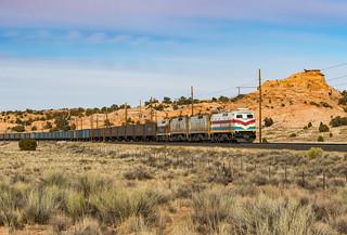 Black Mesa and Lake Powell Railroad