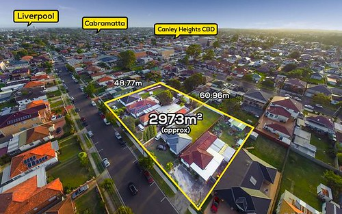 33 Ascot Street, Canley Heights NSW