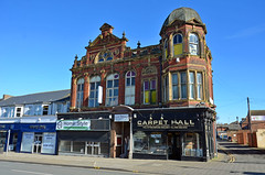Victoria-Hall-C-07-March-2017 (Steve Ellwood Whitley Bay) Tags: victoriahall 117121fowlerstreet southshields southtyneside ellwood steveellwood