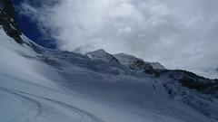 Bernina, Piz Palü (czpictures) Tags: bernina piz palü mountains ski touring switzerland glacier mountaineering alpinism diavolezza morteratsch