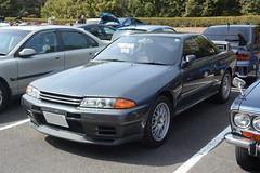 tamttd17063b (tanayan) Tags: car automobile cg club toyota museum tam ttd 愛知 長久手 日本 トヨタ aichi nagakute japan nikon v3 nissan skyline gtr r32 日産