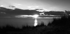 Sylt - Sunset (www.creativ-pool.net) Tags: eco nature germany europa e30 contrast landschaft deutschland olympus bw natur schwarzweis blackwhite landscpae sw meer kontrast esystem wasser eschweiler nrwnordrheinwestfalen deu