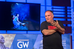 Jose_Andres_UP_2017_WLA_6011 (gwsustainabilitycollaborative) Tags: jma speakers sustainability food joseandres