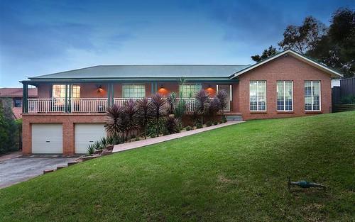 50 Denis Winston Drive, Doonside NSW