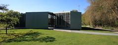 IMG_4127 The House by Robbrecht & Daem (marklarmuseau) Tags: robbrechtendaemarchitekten pavilionhethuis thehouse middelheimmuseum antwerp belgium sculpturepark antonygormley