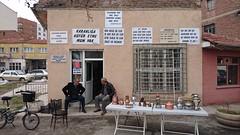 eskişehir sokakları