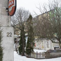 2017.02 / Łódź (Prasal74) Tags: ancientegypt pharaoh beerhouse brasserie beergarden warka