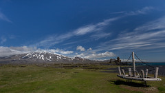 playground (Andrei-Dragos) Tags: iceland playground landscape beautiful nature mountains sky outdoors europe play clouds