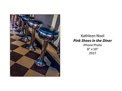 "Pink Shoes in the Diner • <a style=""font-size:0.8em;"" href=""https://www.flickr.com/photos/124378531@N04/33757247745/"" target=""_blank"">View on Flickr</a>"