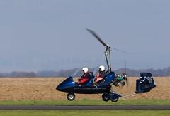 G-CIDF MTO Sport, Scone (wwshack) Tags: egpt gyro gyrocopter gyroflightexperience mtosport psl perth perthairport perthshire rotorsport scone sconeairport scotland autogyro gcidf