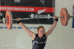 Nailed It (grantg59@xtra.co.nz) Tags: sport gym lifting southlandolympicweightlifting barbell weightlifting snatch olympic