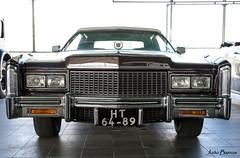 Cadillac (JOAO DE BARROS) Tags: joão barros vehicle car vintage cadillac