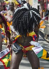 D7K_7041_ep (Eric.Parker) Tags: caribana 2016 toronto costume bikini cleavage west indian trinidad jamaica parade breast scotiabank caribbean festival mas masquerade band headdress reggae carnival dance african american steelpan august2015 westindian scotiabankcaribbeanfestival scotiabanktorontocaribbeanfestival masband africanamerican