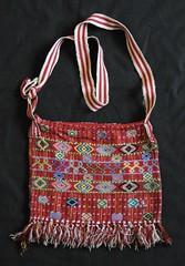 Colotenango Morral Bag Guatemala Maya (Teyacapan) Tags: bags bolsas morral maya colotenango weavings textiles huehuetenango