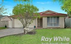 7 Womra Crescent, Glenmore Park NSW