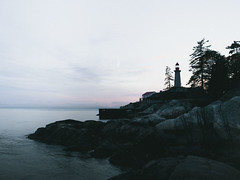 april - two (Lucas Johnston) Tags: spring coast canon 5d markii ii full frame 35mm prime ocean canada westcoast pnw