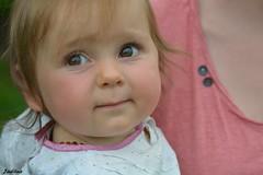 Little Baby (JadiinaPhotography) Tags: baby littlebaby girl