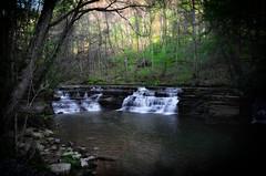 camp_creek (cathead77) Tags: campcreek mercercounty wv