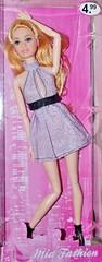 Mia Fashion (farmspeedracer) Tags: doll fashion fashiondoll clon clone barbie teresa summer nrfb box mia germany
